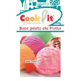 Base gelato alla frutta 350gr