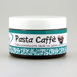 Pasta Caffe 200gr