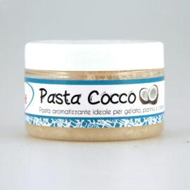 Pasta cocco 200gr