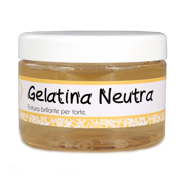Gelatina neutra 250gr