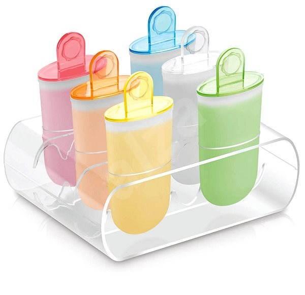Stampo per gelati e ghiaccioli