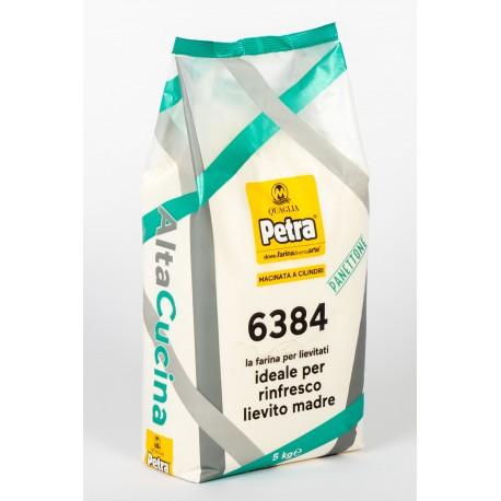 Farina PETRA 6383 dolci lievitati